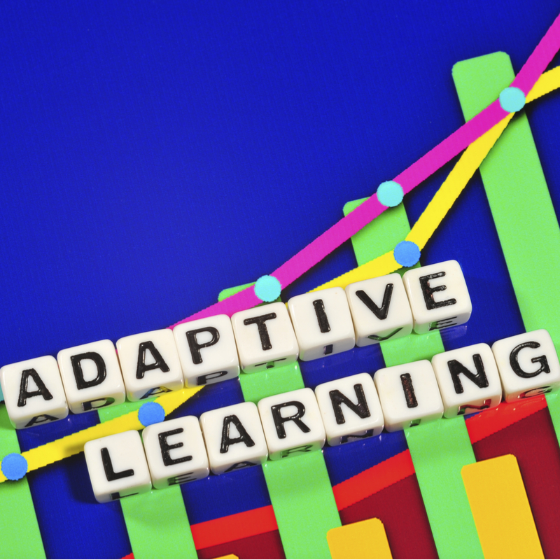 adaptive-learning